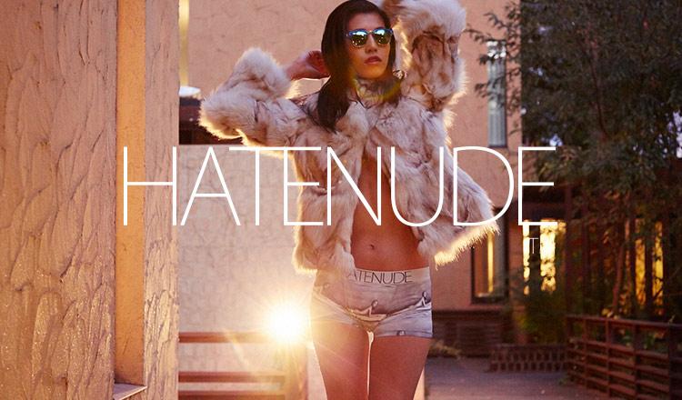 HATENUDE