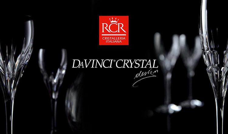 RCR - ITALIAN CRISTAL -