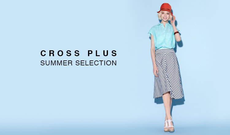 CROSS PLUS SUMMER SELECTION