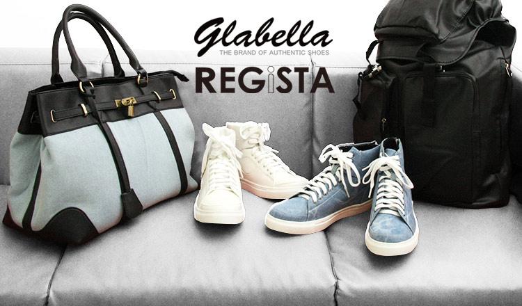 GLABELLA/REGISTA