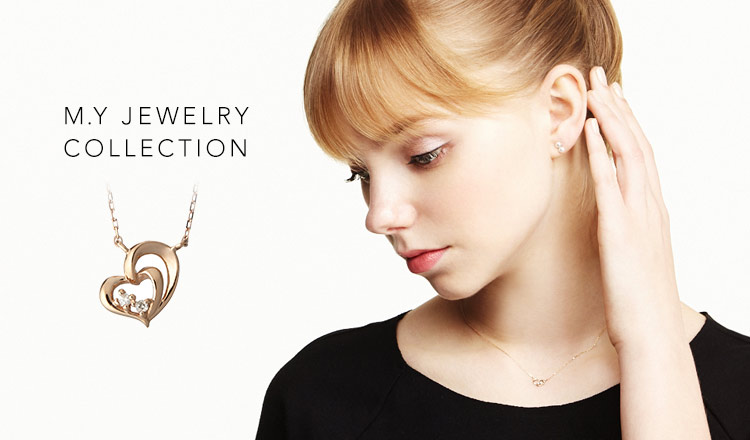 M.Y JEWELRY COLLECTION