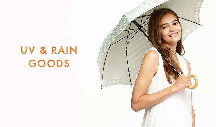 UV & RAIN GOODS
