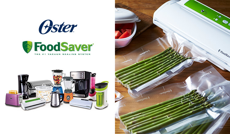 OSTER - KITCHEN TOOLS -