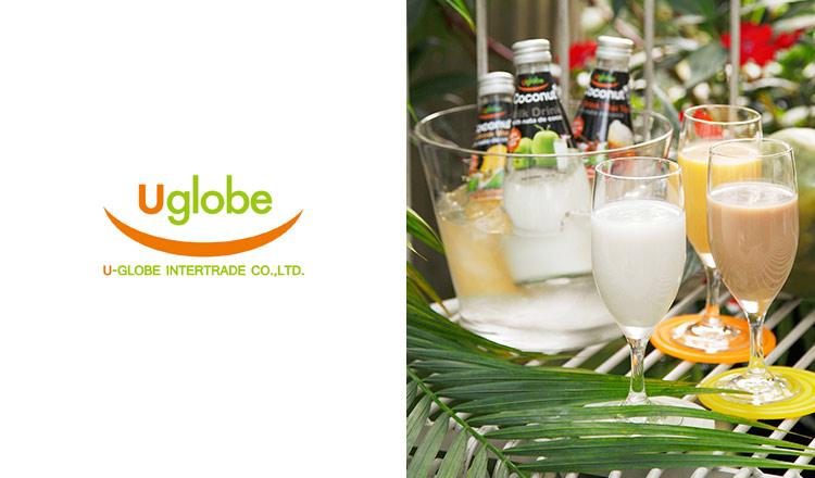 Uglobe -ココナッツドリンク-