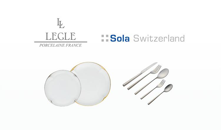 LEGLE/SOLA