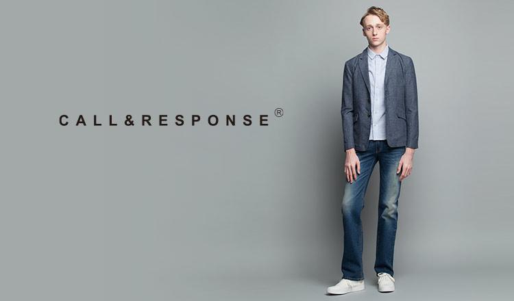 CALL & RESPONSE
