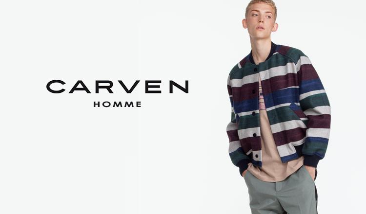 CARVEN HOMME