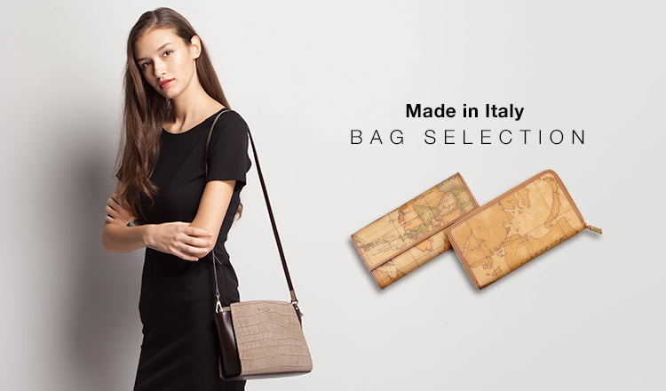 Made in Italy BAG SELECTION