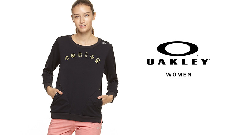 OAKLEY WOMEN