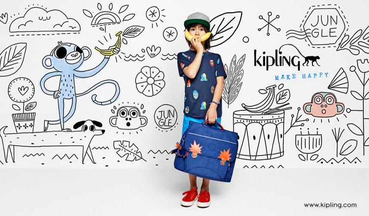KIPLING - KIDS