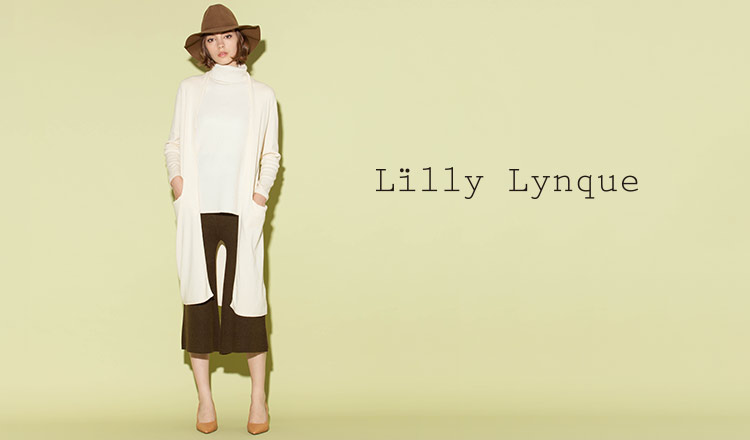 LILLY LYNQUE