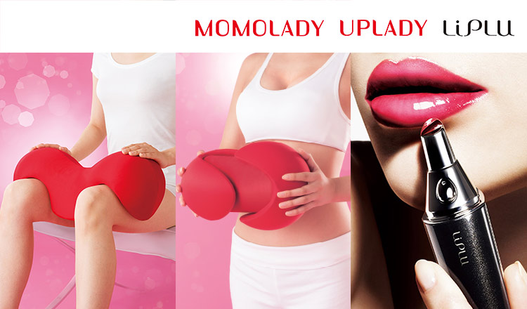 LIPLU/MOMOLADY/UPLADY