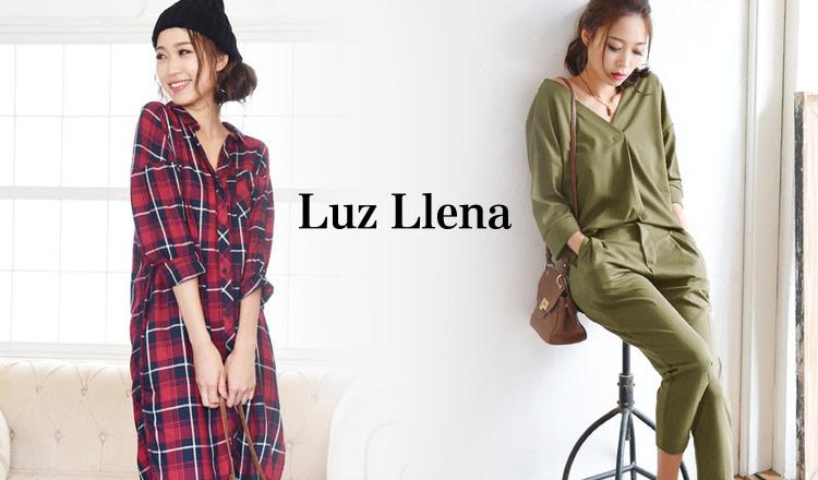 Luz Llena