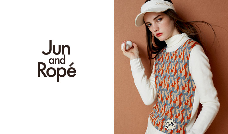 JUN & ROPE'