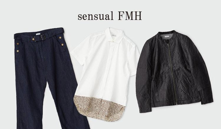 SENSUAL FMH