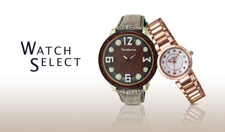 WATCH SELECT