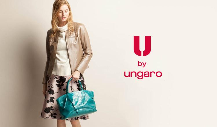 U BY UNGARO BAG&SLG