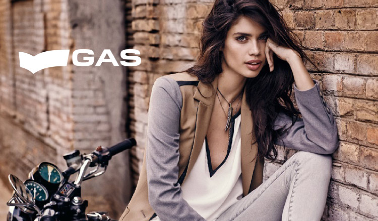 GAS WOMEN'S APPAREL