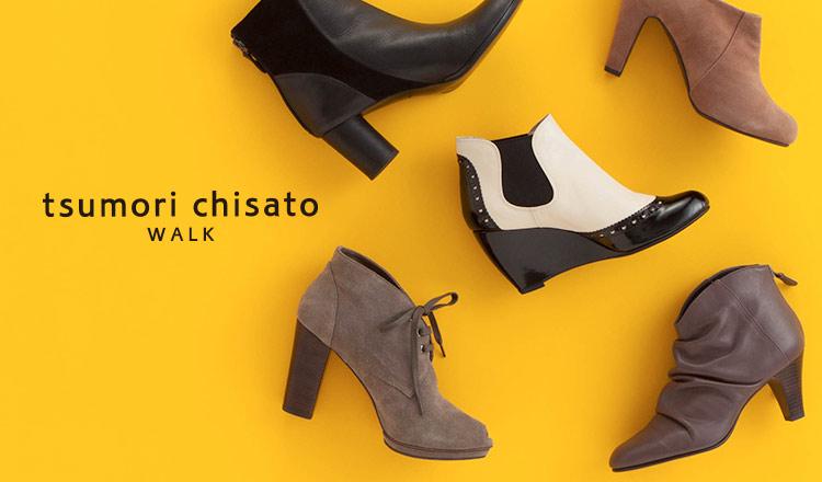 tsumori chisato WALK