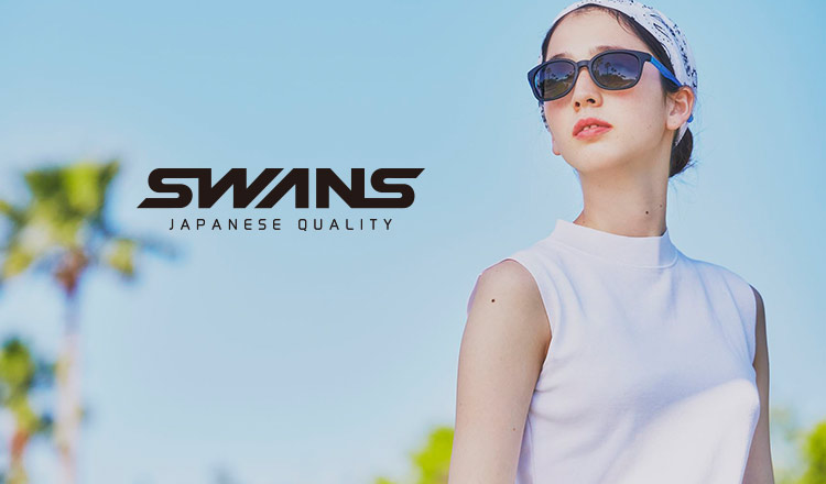 SWANS -SPORTS EYEWEAR-