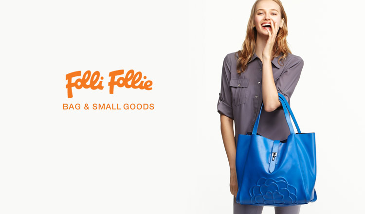 Folli Follie BAG & SMALL GOODS
