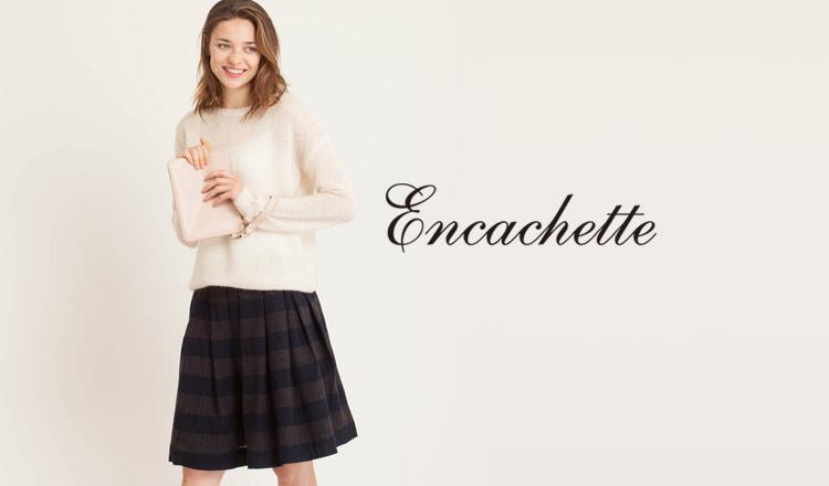 ENCACHETTE