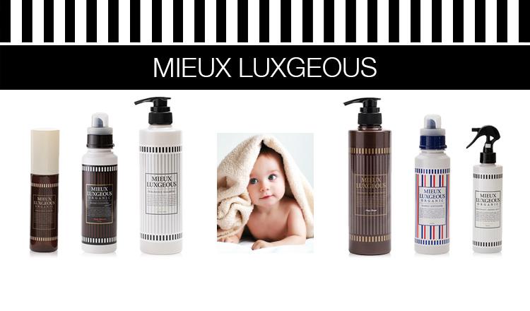 MIEUX LUXGEOUS