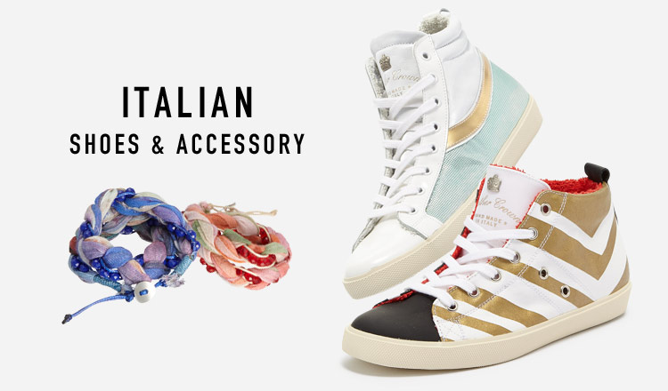 ITALIAN SHOES & ACCESSORY