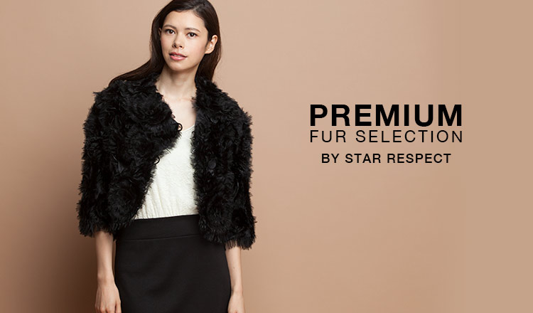 PREMIUM FUR SELECTION BY STAR RESPECT