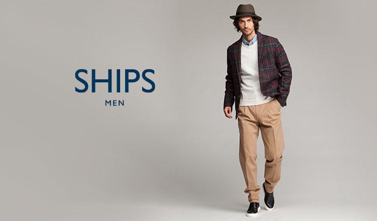 SHIPS MEN'S