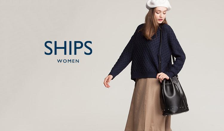 SHIPS WOMEN'S