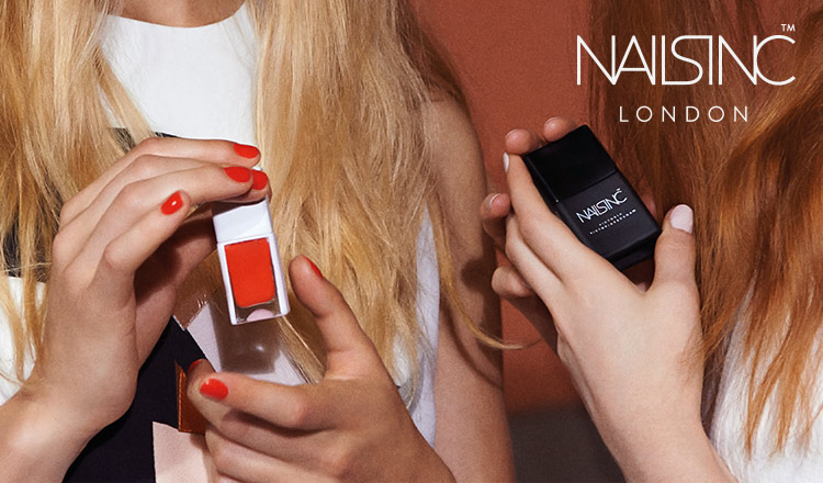 NAILS INC LONDON