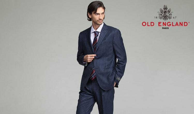 OLD ENGLAND -MEN-