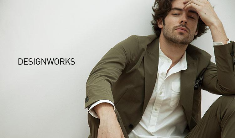 DESIGNWORKS MEN