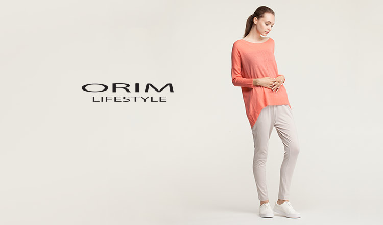 LUXURY ROOM WEAR for ORIM
