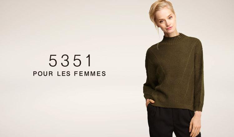5351 POUR LES FEMME