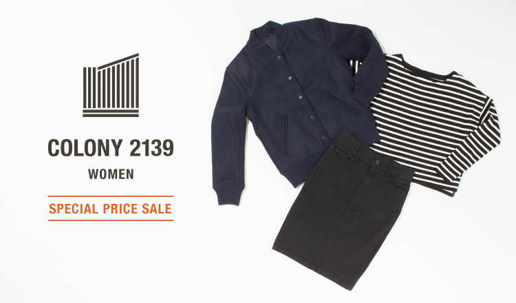 COLONY2139 WOMEN -SPECIAL PRICE SALE-