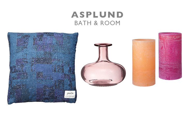 ASPLUND BATH & ROOM