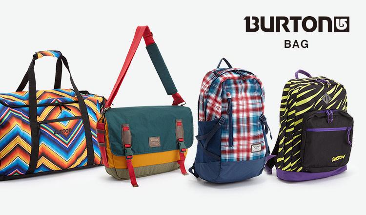 BURTON BAG