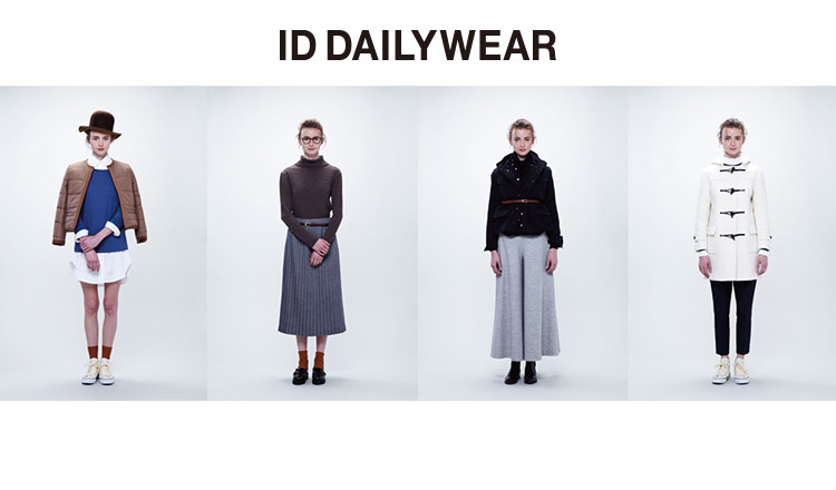 ID DAILY WEAR WOMEN