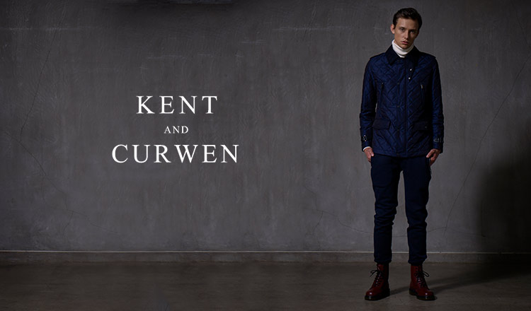 KENT AND CURWEN