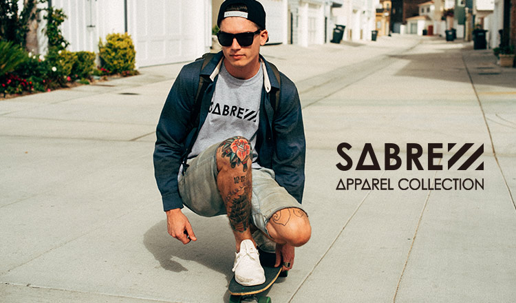 SABRE APPAREL COLLECTION