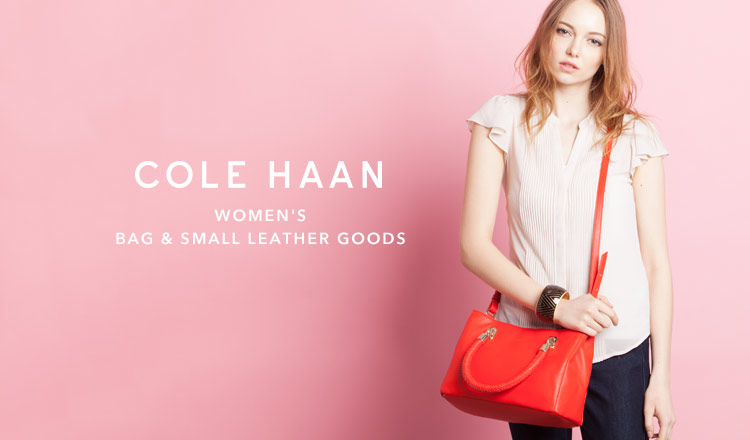 COLE HAAN WOMEN'S BAG & SMALL LEATHER GOODS