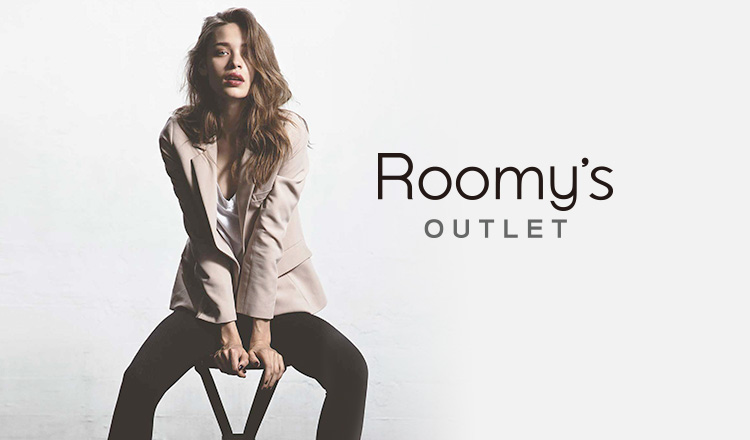 ROOMY'S OUTLET