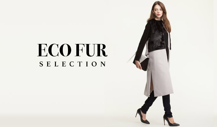 ECO FUR SELECTION
