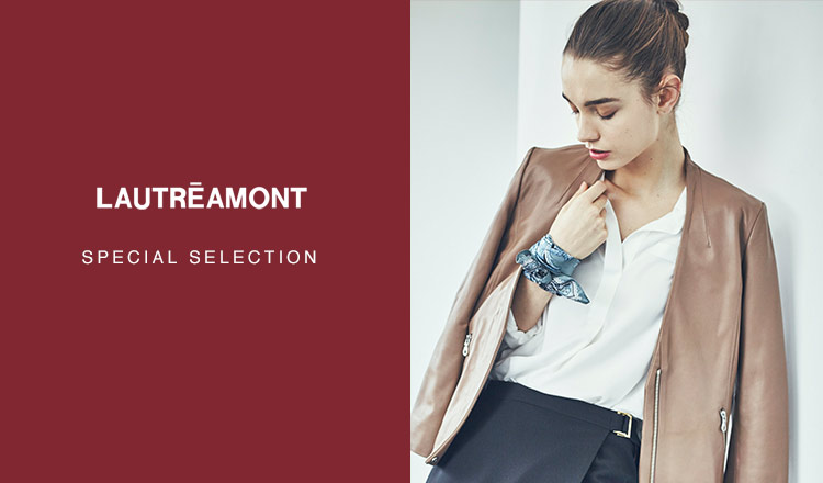 LAUTREAMONT-SPECIAL SELECTION-