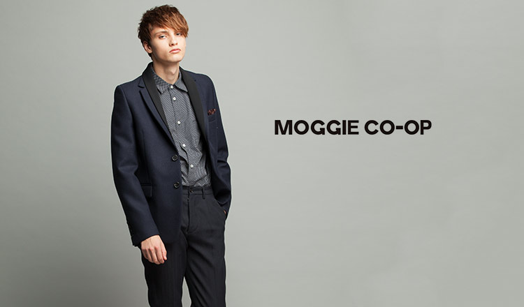 MOGGIE CO-OP MEN & HOME GOODS