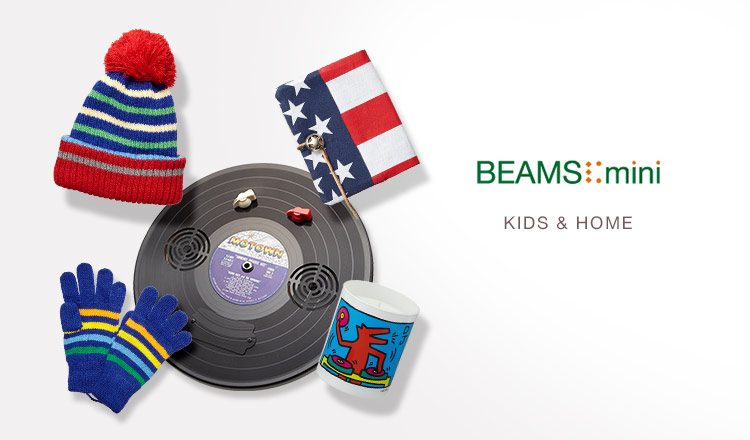 BEAMS KID'S & HOME