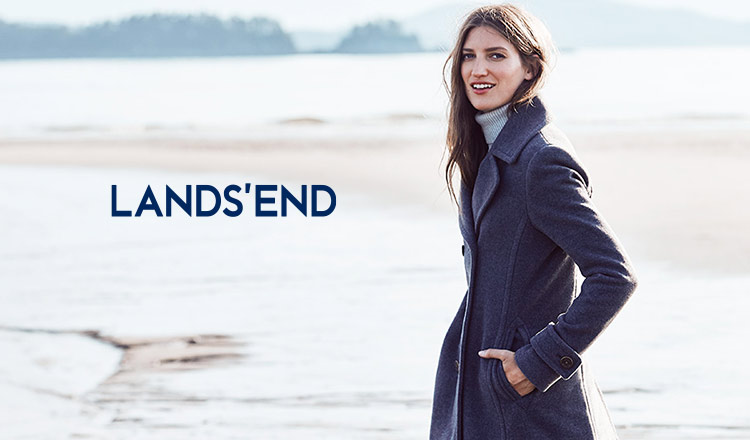 LANDS' END WOMEN