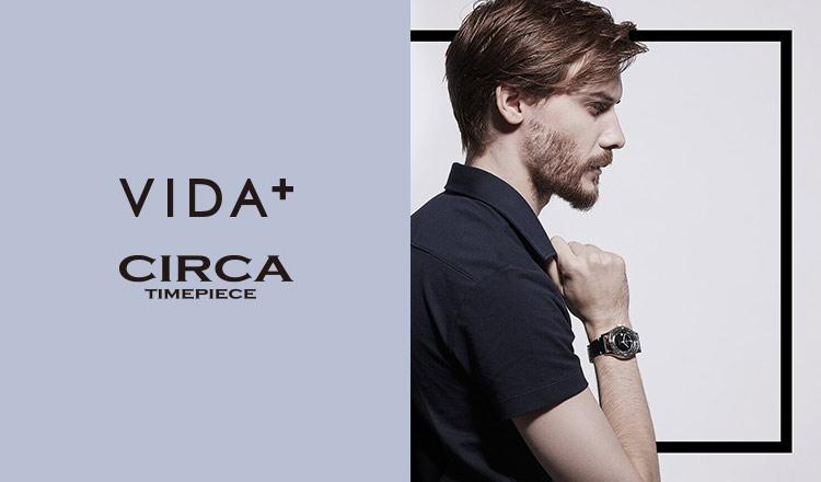 VIDA+/CIRCA MEN